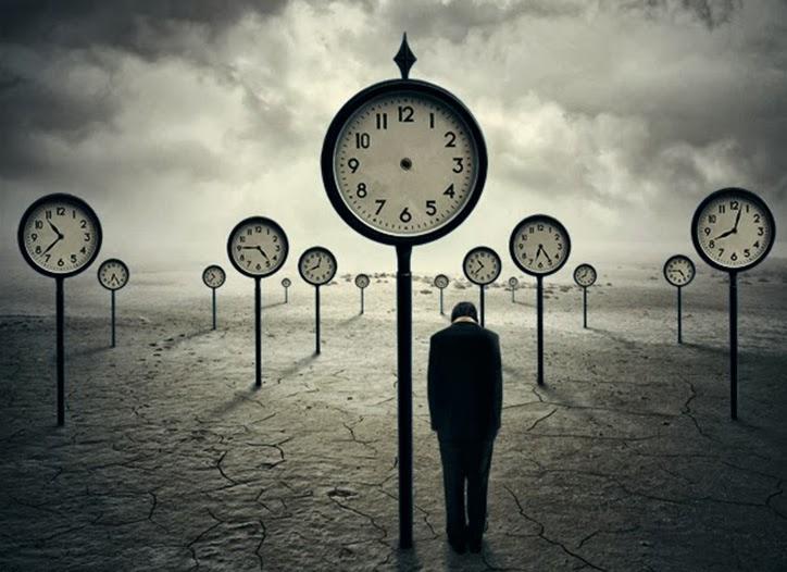 Voltar no Tempo - Vidas Passadas
