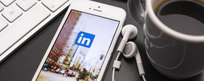 Imagem de: LinkedIn: como diminuir o número de notificações exibidas no celular