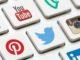 Imagem de: 3 bilhões: cerca de 40% da população mundial usa redes sociais ativamente