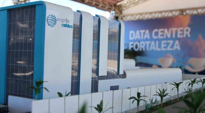 Imagem de: Parceria com empresa africana leva data center de US$ 300 mi ao Ceará