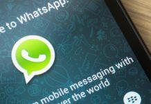 Imagem de: WhatsApp deixará de funcionar em diversos celulares amanhã dia 30 de junho