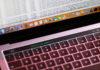 Imagem de: Hacker explora falha no Safari para invadir a Touch Bar do MacBook