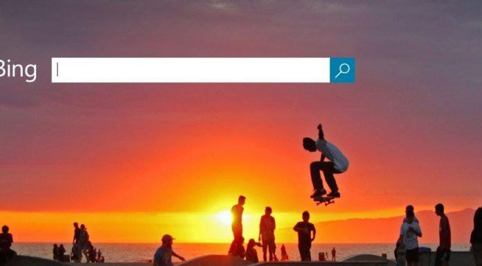 Imagem de: Microsoft testa novo visual do Bing e ele é basicamente igual ao do Google