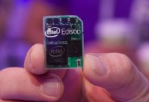 Imagem de: Intel aposenta chips que concorreriam com Raspberry Pi no mundo da IoT