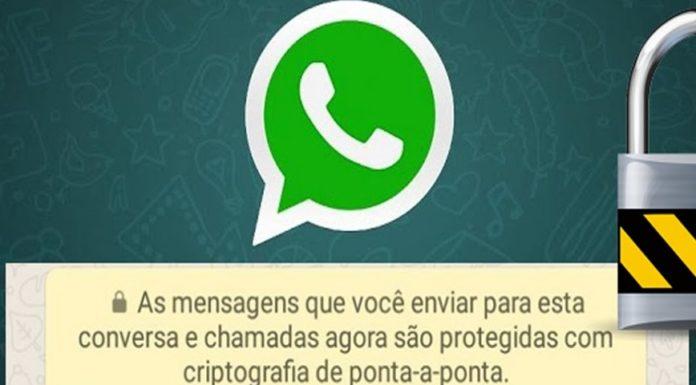 Imagem de: Alemanha autoriza espionagem de cidadãos via WhatsApp e Facebook Messenger