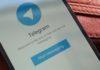 Imagem de: Governo russo quer que Telegram entregue as chaves de criptografia do app