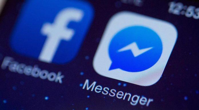 Imagem de: Inteligência artificial do Facebook ganha novos recursos no Messenger