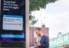 Imagem de: Londres começa a oferecer internet grátis e ultrarrápida de até 1 Gbps