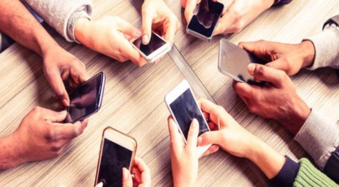 Imagem de: Brasil já tem mais de 200 milhões de acessos à internet móvel