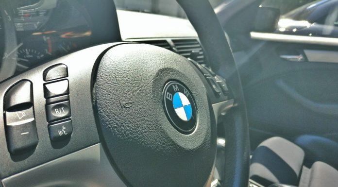 Imagem de: IBM e BMW fazem parceria para criar rede em nuvem para veículos