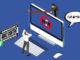 Imagem de: Chega de spam! Facebook vai esconder posts de quem compartilha links demais