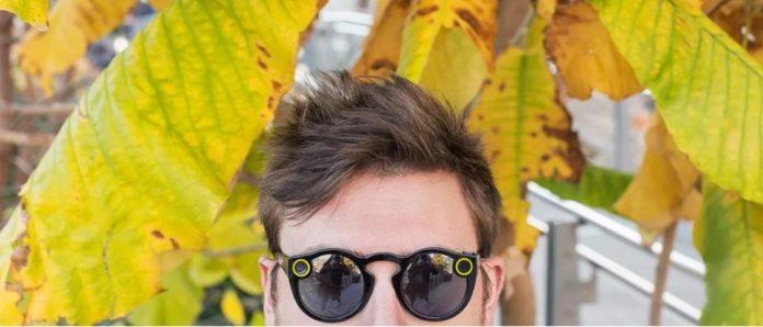 Imagem de: Dronetacles? Os criadores do Snapchat podem estar trabalhando em um drone