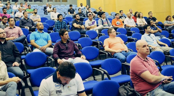 Imagem de: Interop on the Road: evento percorre 5 mil km com palestras de tecnologia