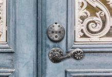 Imagem de: Gate: você vai querer ter esta fechadura inteligente na sua casa