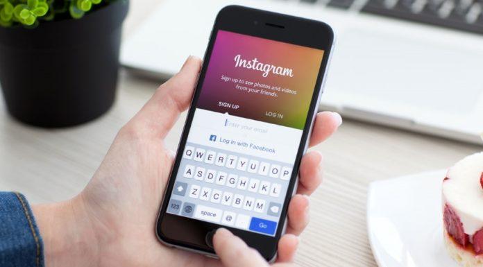 Imagem de: Instagram aposta em uma nova ferramenta de compras