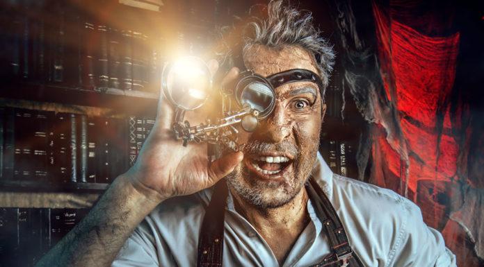 Imagem de: 5 tecnologias brilhantes que eram consideradas ridículas no passado [vídeo]