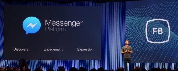 Imagem de: Instant Video: novo recurso de chat chega hoje (1º) ao Facebook Messenger