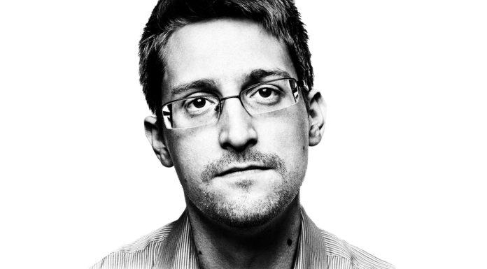 Imagem de: Twitter lota email de Edward Snowden com 47 GB de notificações
