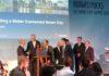 Imagem de: Cidades inteligentes: Huawei e PUCBR inauguram centro focado em IoT