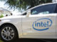 Imagem de: Intel: veículos autônomos vão criar um mercado de US$ 7 trilhões até 2050