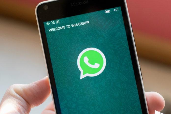 Imagem de: WhatsApp chega ao incrível número de 1 bilhão de usuários ativos mensais