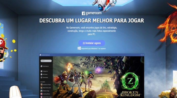 Imagem de: Facebook Gameroom, a plataforma de jogos casuais que vai brigar com o Steam