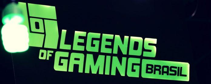 Imagem de: Saiba tudo sobre a final do torneio de youtubers Legends of Gaming Brasil