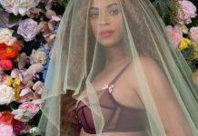 Imagem de: Beyoncé bate recorde de foto mais curtida no Instagram em menos de 24 horas