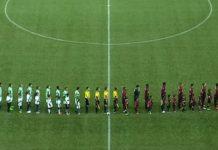 Imagem de: Clássico do futebol brasileiro é sucesso em transmissão única pela internet