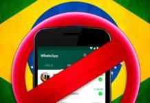 Imagem de: WhatsApp diz que é inviolável; Polícia Federal retruca o aplicativo no STF