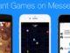 Imagem de: Facebook lança plataforma de jogos Instant Games para o Messenger mobile