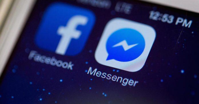 Imagem de: Respostas por notificações estão chegando ao Facebook Messenger