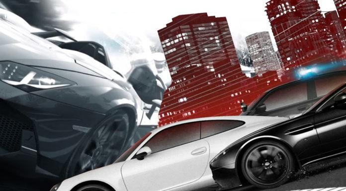 Imagem de: Need for Speed Most Wanted está gratuito por tempo limitado no Origin!
