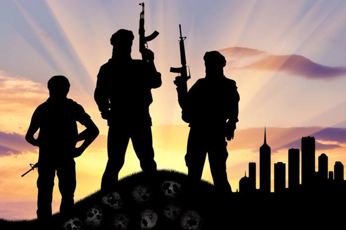 Imagem de: 6 estratégias do Estado Islâmico para espalhar o terror na internet [vídeo]