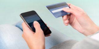 Imagem de: Novo golpe usa SMS e sites falsos de bancos para roubar dados
