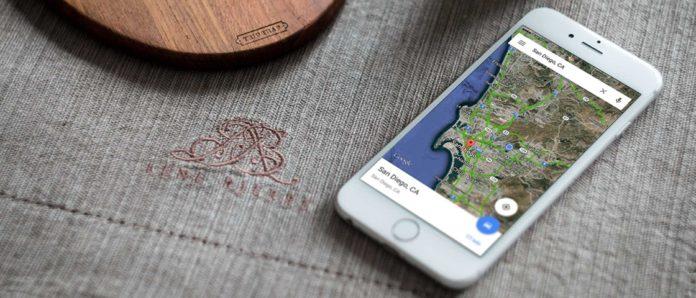 Imagem de: Google Maps: como usar o app para descobrir quando seu ônibus vai chegar