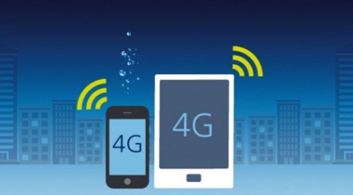 Imagem de: Brasil já conta com 28 milhões de linhas com acesso 4G