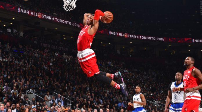 Imagem de: Parceria entre Twitter, Sammy e NBA vai oferecer vídeos em 360°