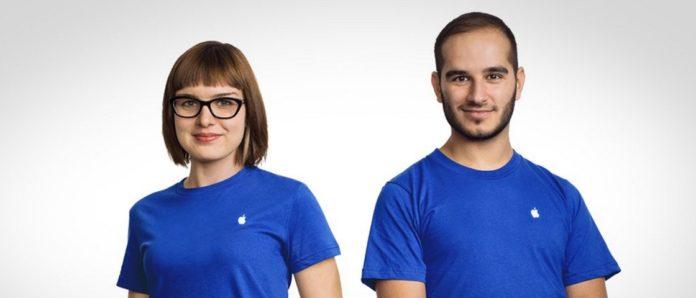 Imagem de: Apple cria conta no Twitter exclusiva para suporte ao cliente