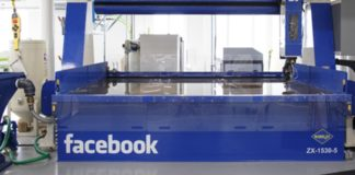 Imagem de: Área 404: o laboratório do Facebook onde sonhos se tornam hardware