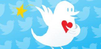 Imagem de: Adeus, estrelas! Twitter mata os antigos favoritos e troca por corações