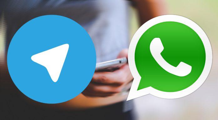 Imagem de: Telegram cresce e ganha 7 milhões de usuários em 24 horas