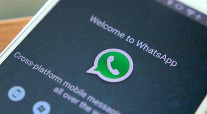 Imagem de: Novidade no WhatsApp: agora você pode enviar mais de um contato para amigos