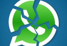 Imagem de: WhatsApp sofre instabilidade e fica fora do ar no Brasil