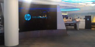 Imagem de: 50 anos dos HP Labs: 'A tecnologia das impressoras vai mudar a humanidade'