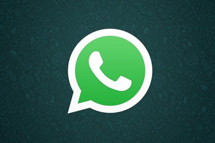 Imagem de: Atualização da câmera do WhatsApp permite desenhar em fotos e vídeos