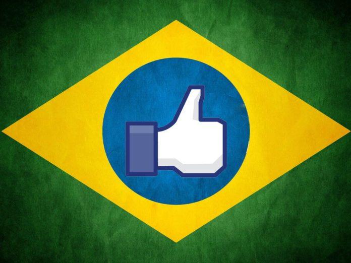 Imagem de: Você já pode tematizar sua foto do Facebook com o logo das Olimpíadas