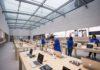 Imagem de: Homem aplicou golpe milionário em lojas da Apple nos Estados Unidos