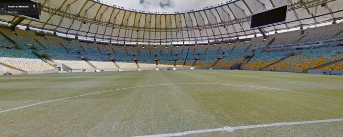 Imagem de: Google lança mapas detalhados do interior das arenas das Olimpíadas do Rio