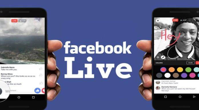 Imagem de: Violência sem limites: Facebook perdeu o controle sobre os vídeos ao vivo?